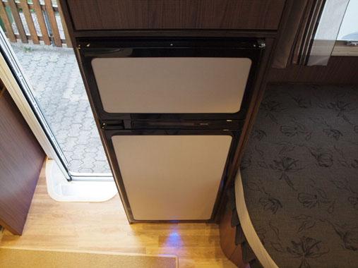 Rimor Europeo Kühlschrank mit Gefrierfach