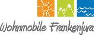 Wohnmobile Frankenjura Logo