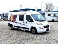 Weinsberg CaraBus 601K Aussenansicht